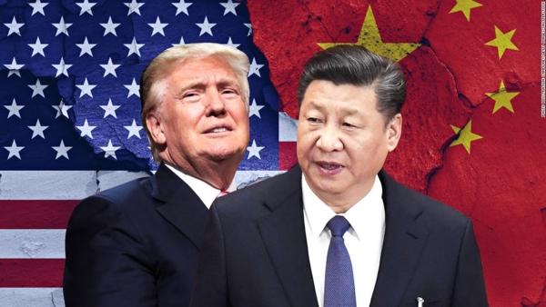 Triển vọng đàm phán thương mại Mỹ - Trung (15/2/2019)