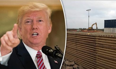 Những thách thức mà Tổng thống Mỹ phải đối mặt khi ban bố tình trạng khẩn cấp quốc gia (17/2/2019)