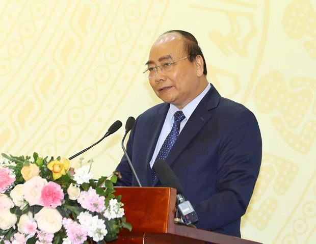 Thủ tướng Nguyễn Xuân Phúc yêu cầu kim ngạch xuất khẩu gỗ và lâm sản năm nay phải vượt mức 11 tỷ USD (Thời sự chiều 22/2/2019)