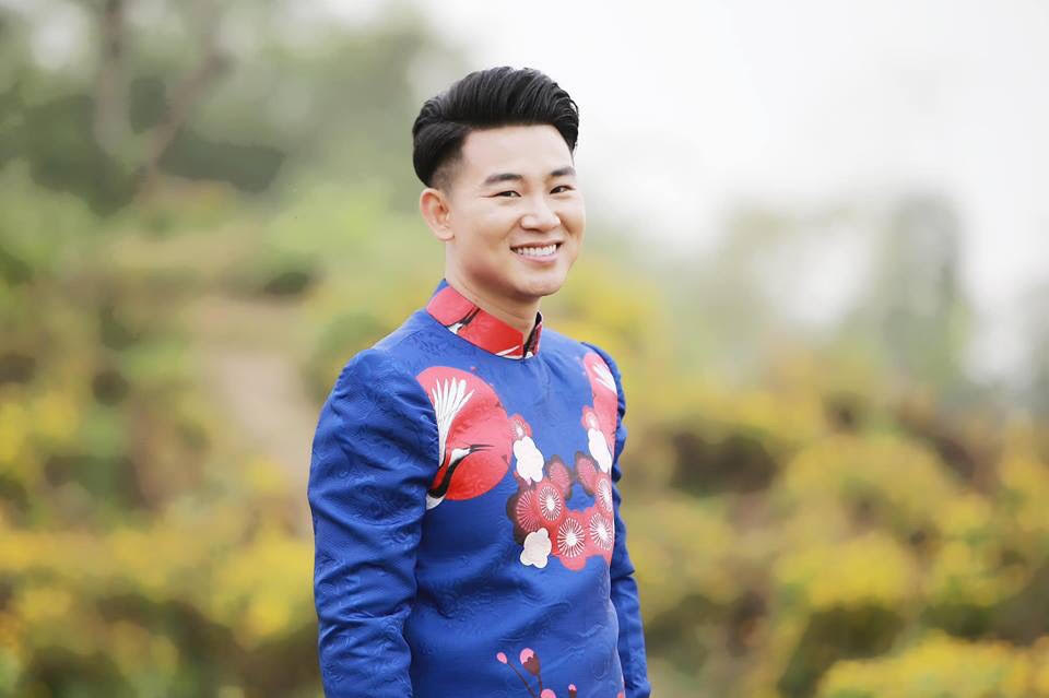 """Ca sĩ Việt Tú với quá trình """"Định danh"""" với màu sắc âm nhạc đa dạng (9/2/2019)"""