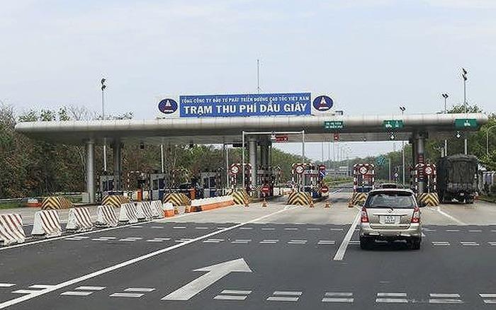 Tổng cục Đường bộ sẽ ban hành quyết định thu hồi quyết định từ chối phục vụ vĩnh viễn 2 ô tô của Tổng Công ty Đầu tư phát triển Đường cao tốc Việt Nam (12/2/2019)