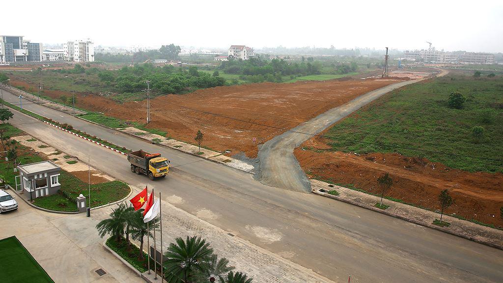 Tháo gỡ khó khăn về đất đai cho doanh nghiệp - Cần sửa đổi Luật Đất đai (20/3/2019)