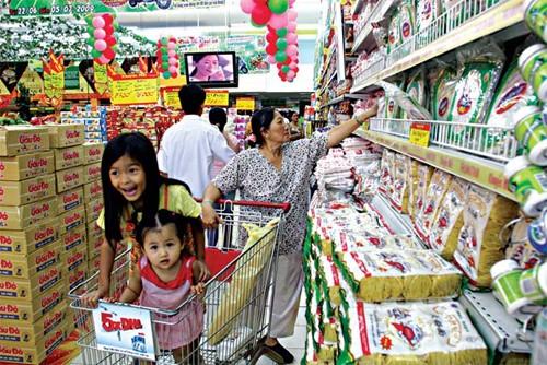 """Người tiêu dùng có những quyền gì nhân """"Ngày quyền của người tiêu dùng Việt Nam"""" (15/3/2019)"""