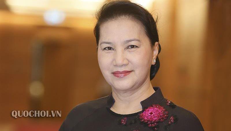 Chủ tịch Quốc hội Nguyễn Thị Kim Ngân dẫn đầu Đoàn đại biểu cấp cao Quốc hội Việt Nam thăm chính thức Vương quốc Maroc, Cộng hòa Pháp, thăm làm việc với Nghị viện châu Âu (Thời sự 27/3/2019)