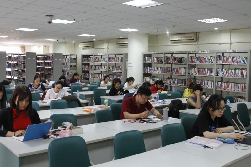 Dự thảo Luật Thư viện - đích đến là người đọc và phát triển văn hóa đọc (27/3/2019)