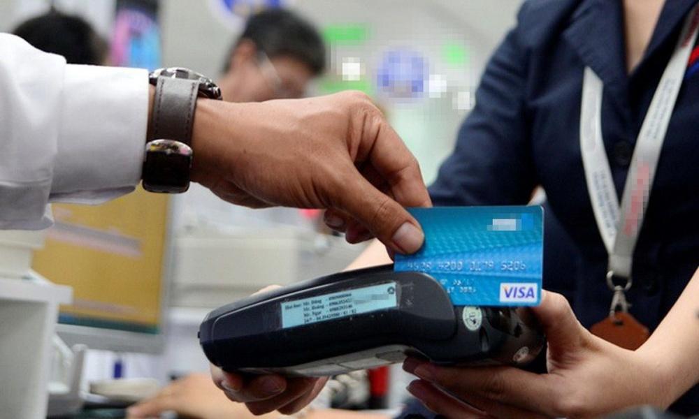 Thanh toán không dùng tiền mặt - Xu hướng tất yếu để phát triển (28/3/2019)