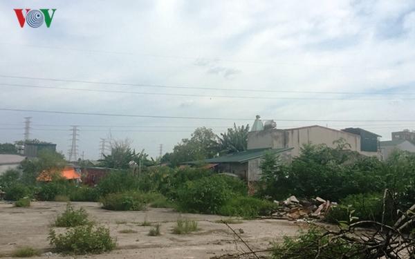 Bất cập thu hồi đất – Giá đền bù quá xa với giá thị trường (13/3/2019)