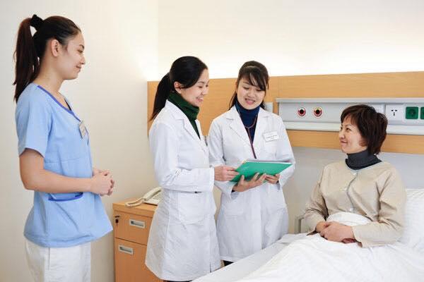 Tìm học bổng du học điều dưỡng tại Nhật Bản (10/3/2019)