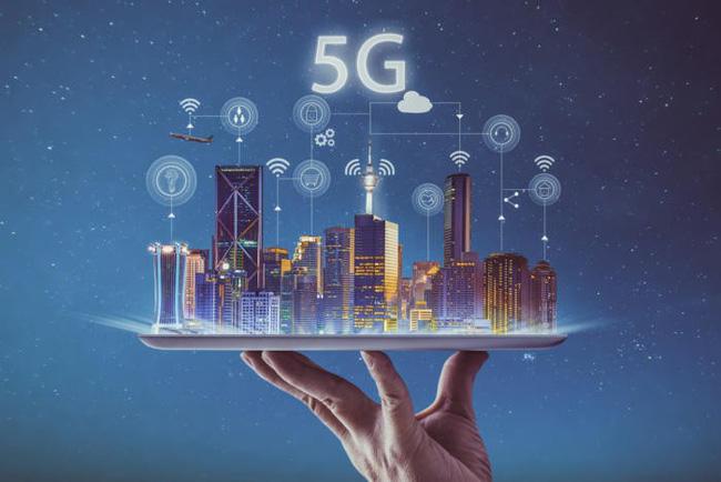 5G: Công nghệ cho sự phát triển ASEAN số (23/3/2019)
