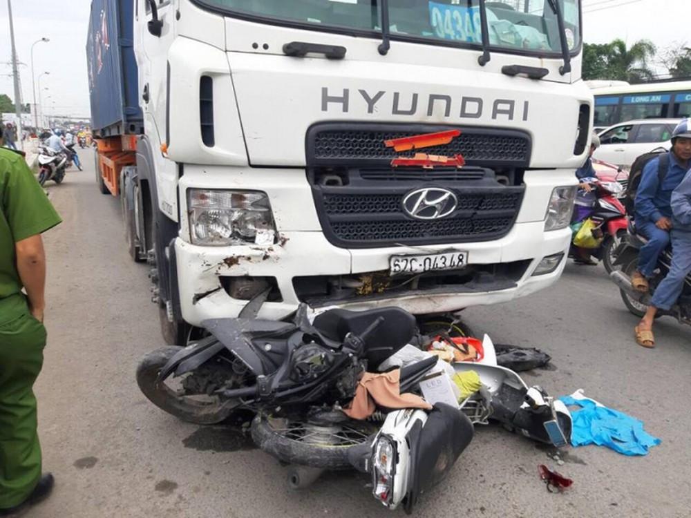 Tai nạn giao thông do ma túy: Phải chặn đứng từ gốc (4/3/2019)