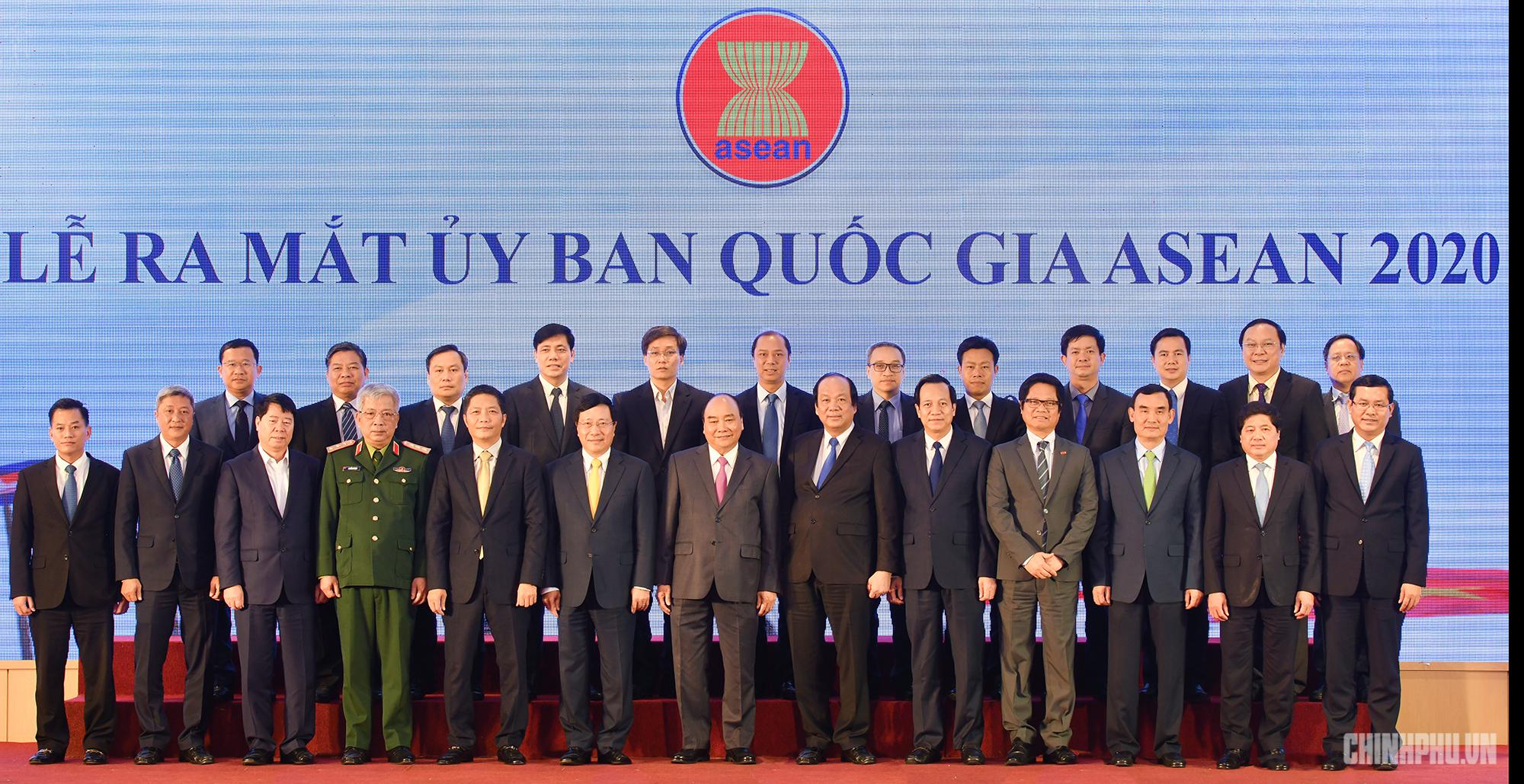 Năm Chủ tịch ASEAN 2020: Thách thức, cơ hội chờ đón Việt Nam (20/3/2019)
