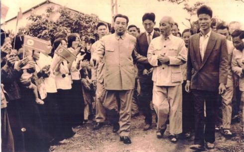 Quán La - Nơi ghi những câu chuyện về tình hữu nghị Việt Nam - Triều Tiên (4/3/2019)