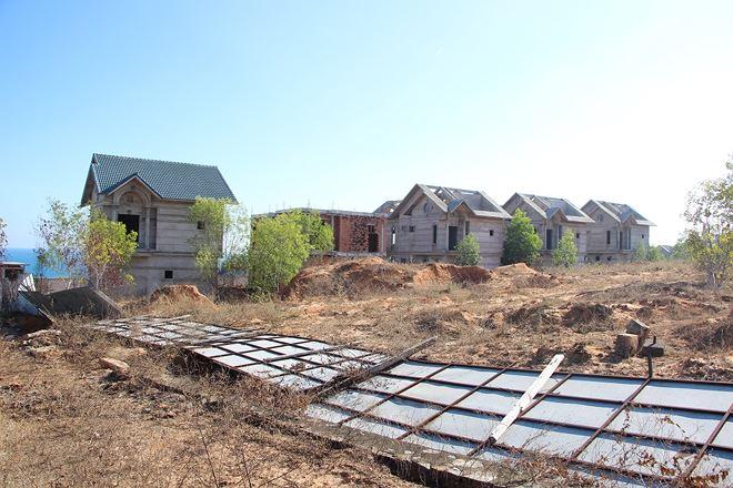 Bình Thuận: Thu hồi các dự án bất động sản chậm triển khai không có lý do chính đáng (14/3/2019)