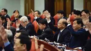 Bộ Chính trị ban hành Quy định về chế độ kiểm tra, giám sát công tác cán bộ (Thời sự đêm 12/3/2019)