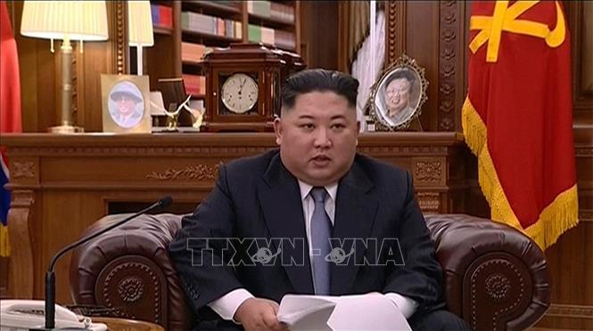 Chủ tịch Đảng Lao động Triều Tiên, Chủ tịch Ủy ban Quốc vụ nước Cộng hòa Dân chủ Nhân dân Triều Tiên Kim Jong-un thăm hữu nghị chính thức Việt Nam trong hai ngày hôm nay và ngày mai (Thời sự sáng 1/3/3019)