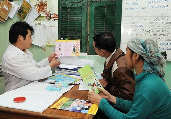 Cần nhiều hơn nữa những chính sách dành cho cán bộ y tế ở những vùng khó khăn (19/3/2019)