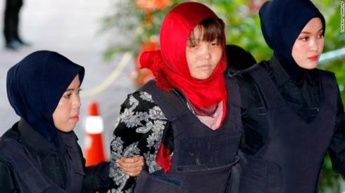 Cần một phán quyết công bằng và khách quan cho công dân Đoàn Thị Hương trong phiên tòa gây xôn xao dư luận tại Malaysia (Thời sự sáng 15/3/2019)