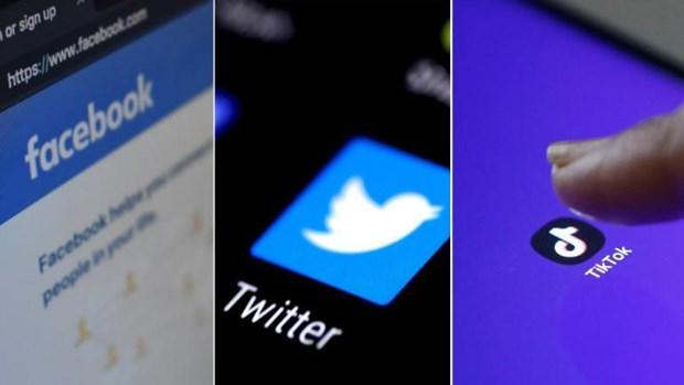 Ấn Độ tăng cường quản lý thông tin trên mạng xã hội đảm bảo cho cuộc tổng tuyển cử vào ngày 11/4 tới (25/3/2019)