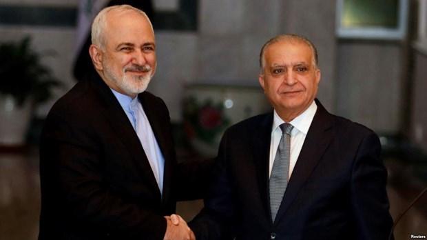Hợp tác Iran – Iraq và thông điệp gửi tới Mỹ (12/3/2019)