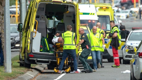 Mâu thuẫn tôn giáo và sắc tộc nhìn từ vụ khủng bố ở New Zealand (17/3/2019)