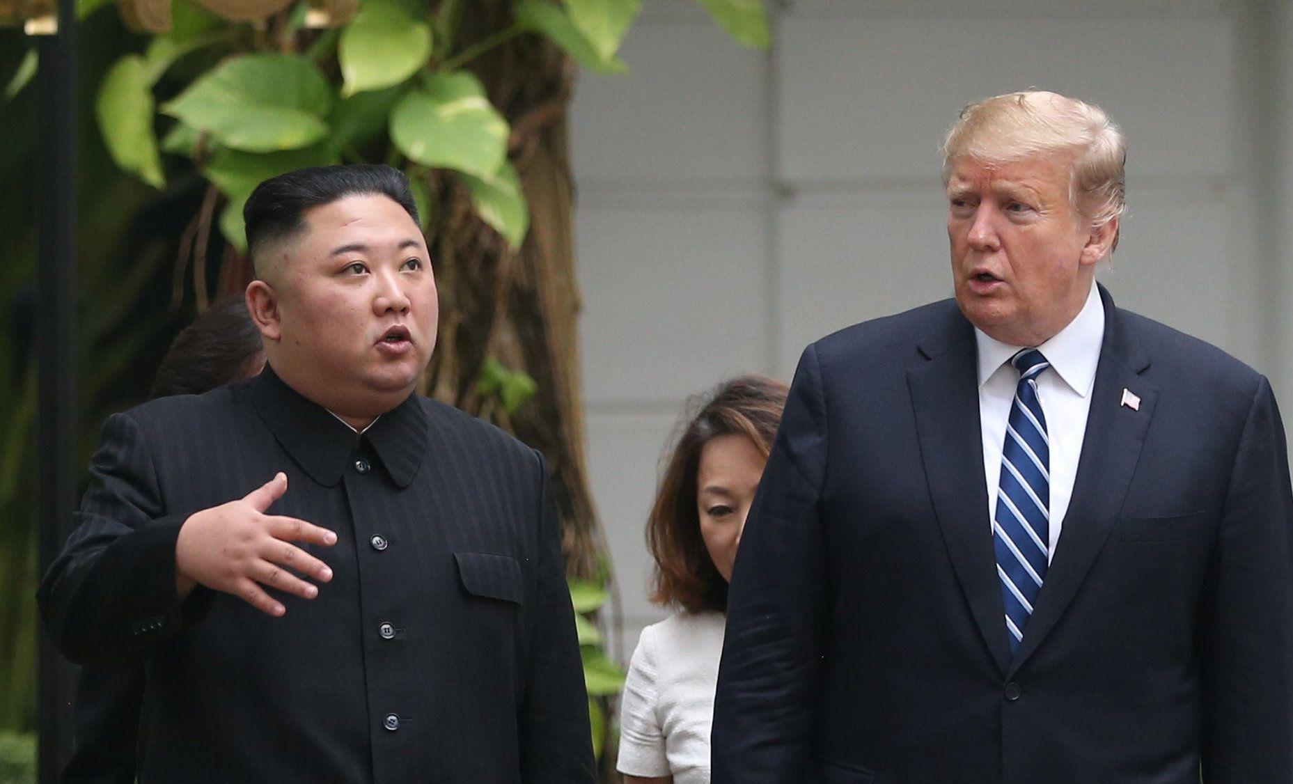 Hậu Hội nghị thượng đỉnh Mỹ - Triều lần thứ 2: Chưa tắt hy vọng đàm phán hòa bình (10/3/2019)