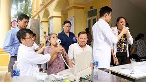 Tổ chức Y tế thế giới: Việt Nam đã hội tụ đủ yếu tố để chấm dứt bệnh lao vào năm 2030 (Thời sự chiều 23/3/2019)