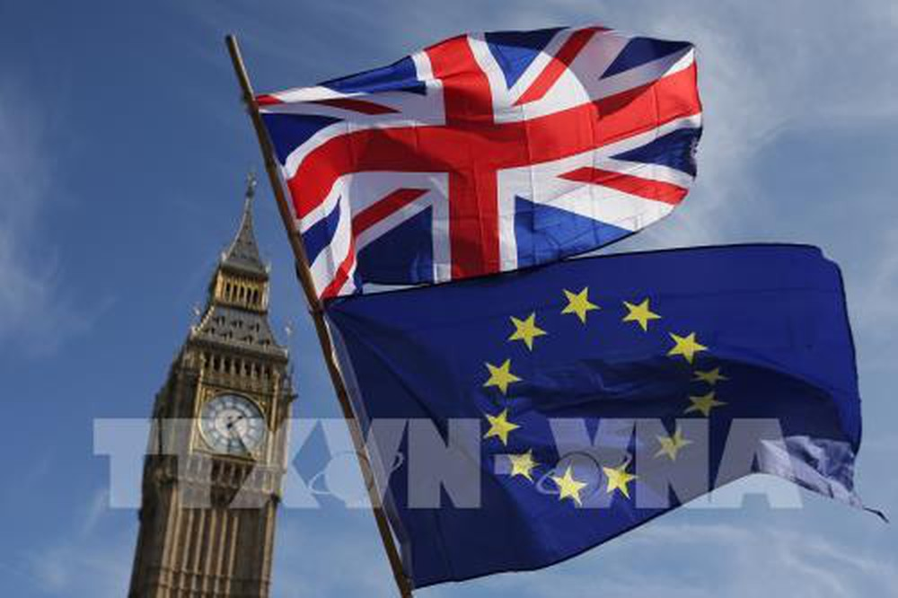 Tương lai nào cho London: Thủ đô tài chính của châu Âu sau Brexit? (26/3/2019)