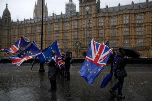 Cuộc bỏ phiếu quyết định số phận Brexit (15/3/2019)
