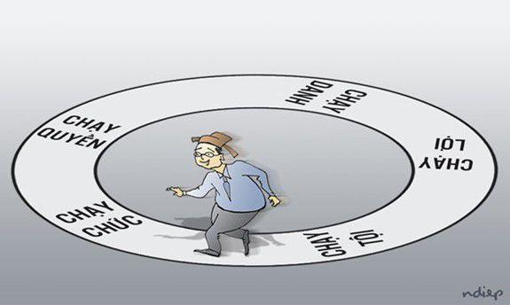 Công tác cán bộ Đại hội XIII của Đảng: Làm sao để thực chất, không chạy chức, chạy quyền? (16/3/2019)
