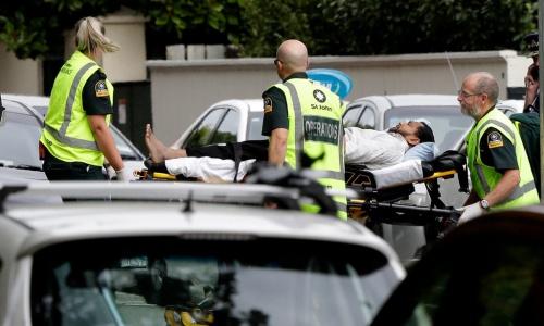 Từ vụ xả súng ở New Zealand: Mối lo mạng xã hội trở thành công cụ cho khủng bố (20/3/2019)