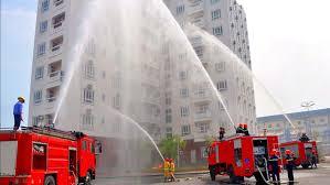 Việc thực hiện pháp luật về phòng cháy chữa cháy – Chuyên đề giám sát của Quốc hội trong năm nay (11/3/2019)