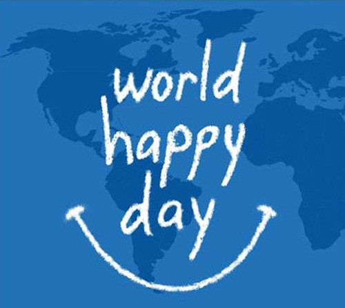 Ngày Hạnh phúc thế giới và lời kêu gọi thực hiện 10 bước của Liên hợp quốc để khiến bản thân và mọi người cùng hạnh phúc (20/3/2019)