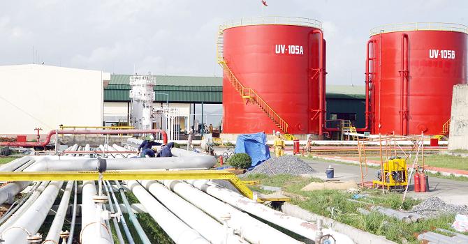 Nhà đầu tư lo lắng về cơ cấu nợ của Tổng công ty Khí Việt Nam - Công ty cổ phần PV Gas (22/3/2019)