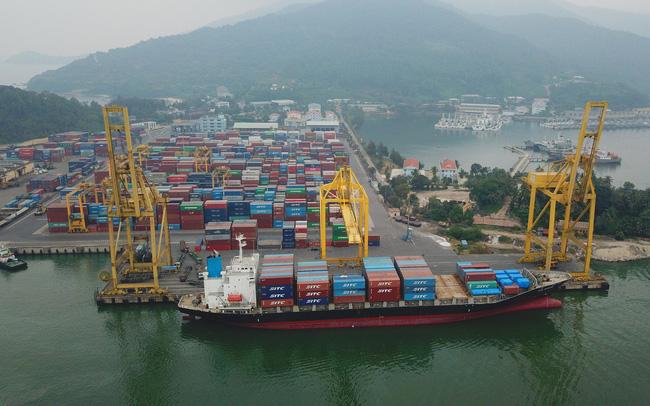 """Nhà đầu tư ngoại """"bỏ"""" gần 400 tỷ đồng mua 20% cổ phần cảng Đà Nẵng (28/3/2019)"""