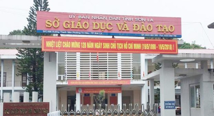 Gian lận tại kì thi Trung học phổ thông quốc gia tại Sơn La năm ngoái: 44 thí sinh với 97 bài thi được nâng điểm. (Thời sự trưa 25/3/2019)
