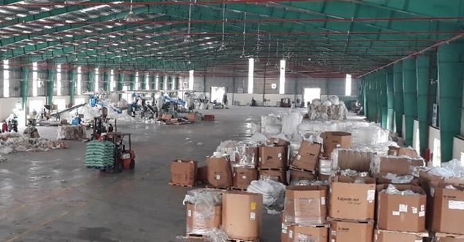 Bộ Tài nguyên và Môi trường ban hành thông tư tháo gỡ tình trạng tồn đọng lô hàng phế liệu của doanh nghiệp tại các cảng (Thời sự sáng 18/3/2019)