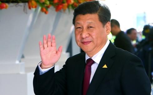 Chủ tịch Trung Quốc thăm châu Âu (27/3/2019)