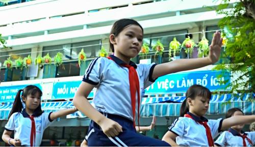 Chương trình giáo dục phổ thông mới: Nâng cao đào tạo giáo viên thể dục thể thao trong các trường học (1/3/2019)