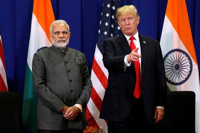 Liệu Mỹ có chấm dứt ưu đãi thương mại với Ấn Độ vì quyền tiếp cận thị trường? (19/3/2019)