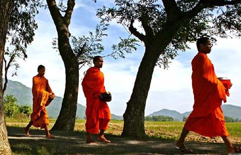 Phật giáo Nam tông trong đời sống người Khmer Nam bộ (22/3/2019)