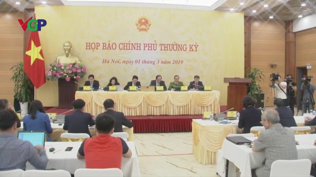 Nhiều vấn đề nóng liên quan đến Dự án nhà ga T3, sân bay Tân Sơn Nhất... đã được Văn phòng chính phủ thông tin đến báo chí (Thời sự đêm 1/3/2019)