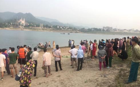 Liên tiếp xảy ra các vụ đuối nước tại Hòa Bình và Nghệ An (Thời sự chiều 21/3/2019)