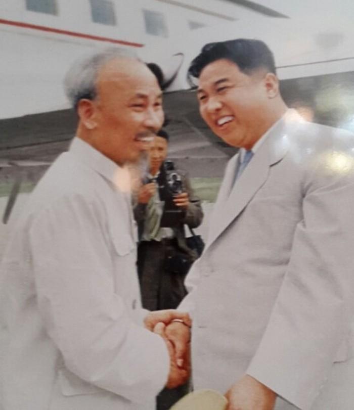 Việt Nam - Triều Tiên, củng cố mối quan hệ truyền thống (1/3/2019)