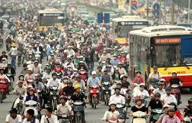 Nhiều lo lắng khi Hà Nội có 6 tuyến đường cấm xe máy (25/3/2019)