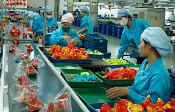 Thực trạng và giải pháp nâng cao năng suất lao động Việt Nam  (4/4/2019)