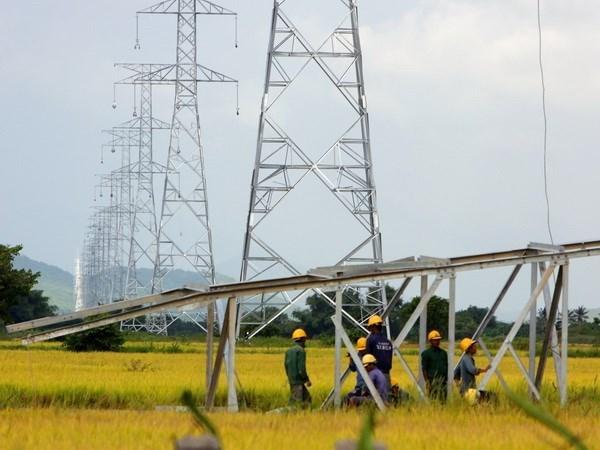 Đường dây 500KV Bắc Nam: 25 năm đảm bảo điện miền Nam, phát triển kinh tế xã hội (30/4/2019)