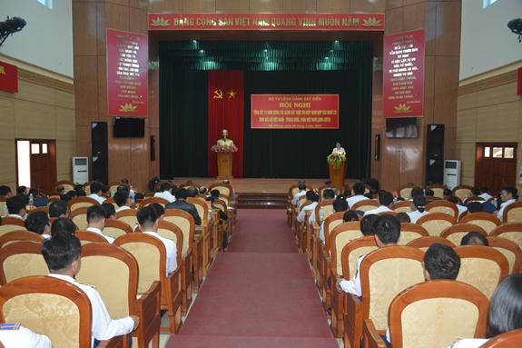 Tổng kết 15 năm công tác giám sát thực thi Hiệp định Hợp tác nghề cá Vịnh Bắc Bộ, phía Việt Nam (15/4/2019)