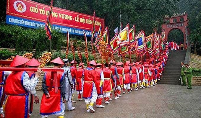 Ngày Quốc Tổ Việt Nam toàn cầu: Kết nối cộng đồng, đoàn kết dân tộc (13/4/2019)
