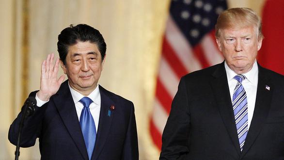 """Căng thẳng với Trung Quốc hạ nhiệt, Mỹ """"xắn tay"""" giải quyết vấn đề thương mại với Nhật Bản (17/4/2019)"""