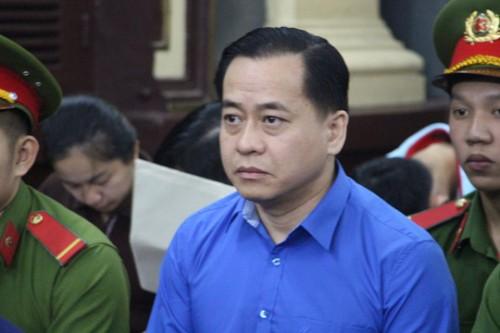 Hôm nay, Tòa án nhân dân Cấp cao tại Thành phố Hồ Chí Minh mở phiên tòa phúc thẩm, xét xử đại án làm thất thoát hơn 3.600 tỷ xảy ra tại Ngân hàng Đông Á (Thời sự sáng 22/4/2019)